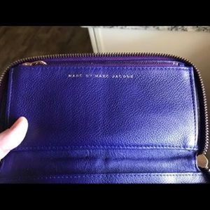 Marc By Marc Jacobs Bags - Marc by Marc Jacobs Classic Q bag and wallet
